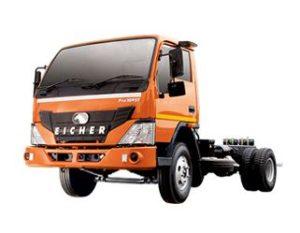 EICHER PRO 1095TTruck Price in India