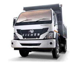 EICHER PRO 1110XPTTruck Price in India
