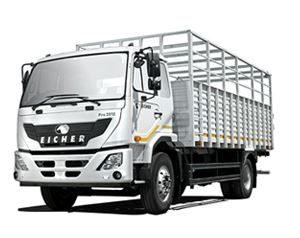 EICHER PRO 3015Truck Price In India