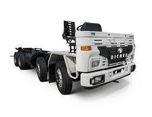 EICHER PRO 5031 Truck Price in india