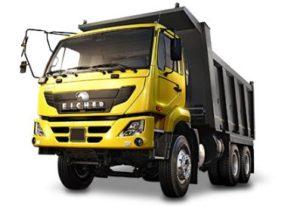 EICHER PRO 6025T FETruck Price in India