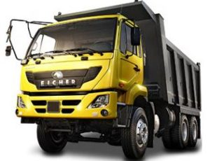 EICHER PRO 6025T TM Truck Price in India