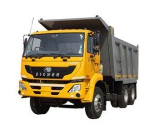 EICHER PRO 6025TTruck Price in India