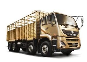 EICHER PRO 6031 Truck Price in India