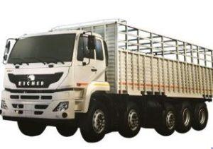 EICHER PRO 6037Truck Price in India