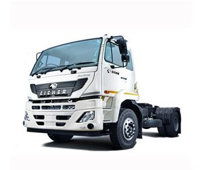 EICHER PRO 6040 Truck Price in India
