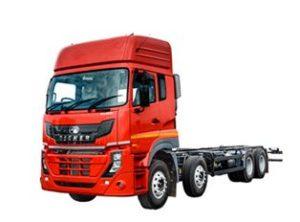 EICHER PRO 8031Truck Price in india