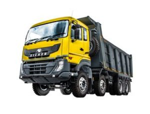 EICHER PRO 8031T Truck Price in india