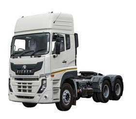 EICHER PRO 8049 (6X4)Truck Price in india