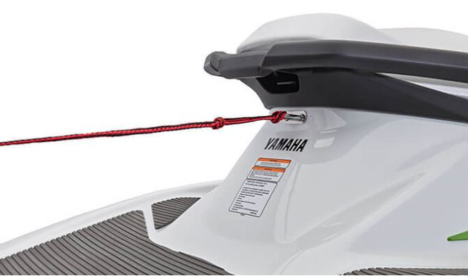 Yamaha VX Jet Ski Two Hook