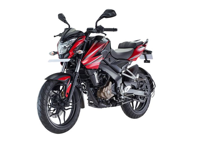 bajaj pulsar 200 ns Bike