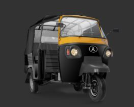 Atul Gem Paxx Auto Rickshaw Price in India
