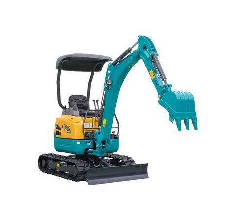 Kubota U15-3 Mini Excavator