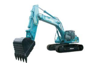 Sunward SWE330B Large Excavator