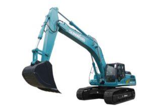 Sunward SWE335F Large Excavator