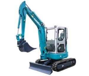 Sunward SWE40UB Mini Excavator