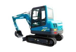 Sunward SWE50E Small Excavator