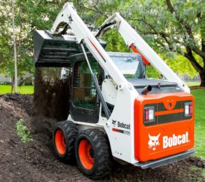 Bobcat S450 Mini Skid-Steer Loader price