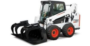 Bobcat S450 Mini Skid-Steer Loader specifications