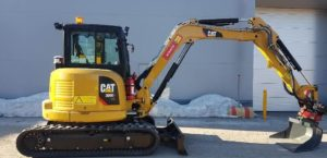 Caterpillar 305E2 CR price