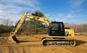 Caterpillar 313F L price