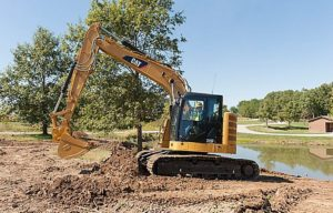 Caterpillar 315F L price