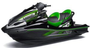 Kawasaki Jet Ski Ultra 310LX price list