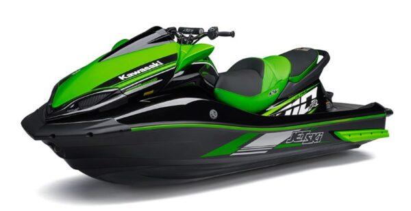 Kawasaki Jet Ski Ultra 310R Overview