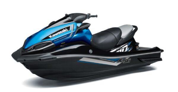 Kawasaki jet skiUltra 310X Specifications