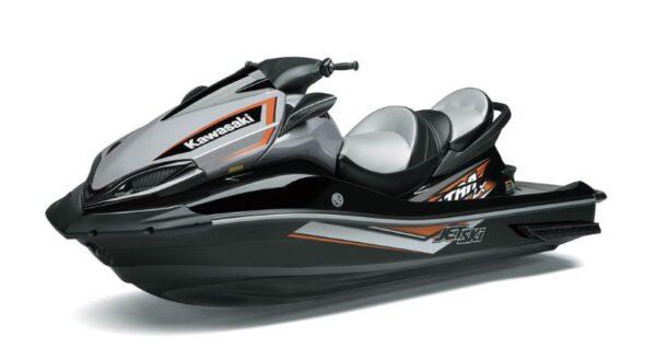 Kawasaki jet ski Ultra LX Specifications