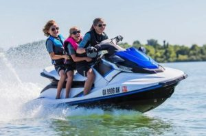 Yamaha Waverunner EX Sport Price List