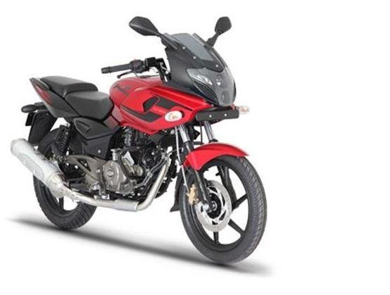 Bajaj Pulsar 220 F price list in India