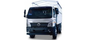 BharatBenz MD 914R price in India