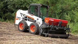 Bobcat S550 Mini Skid-Steer Loader Price
