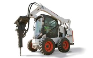 Bobcat S570 Mini Skid-Steer Loader