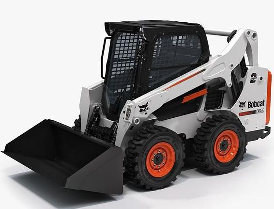 Bobcat S590 Mini Skid-Steer Loader price
