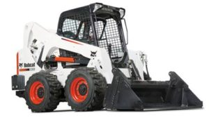 Bobcat S650 Mini Skid-Steer Loader Price in India