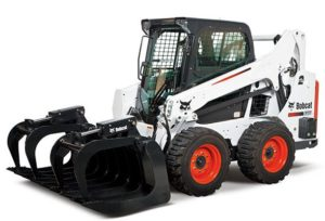 Bobcat S740 Mini Skid-Steer Loader Overview