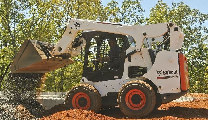 Bobcat S740 Skid-Steer Loader Specifications