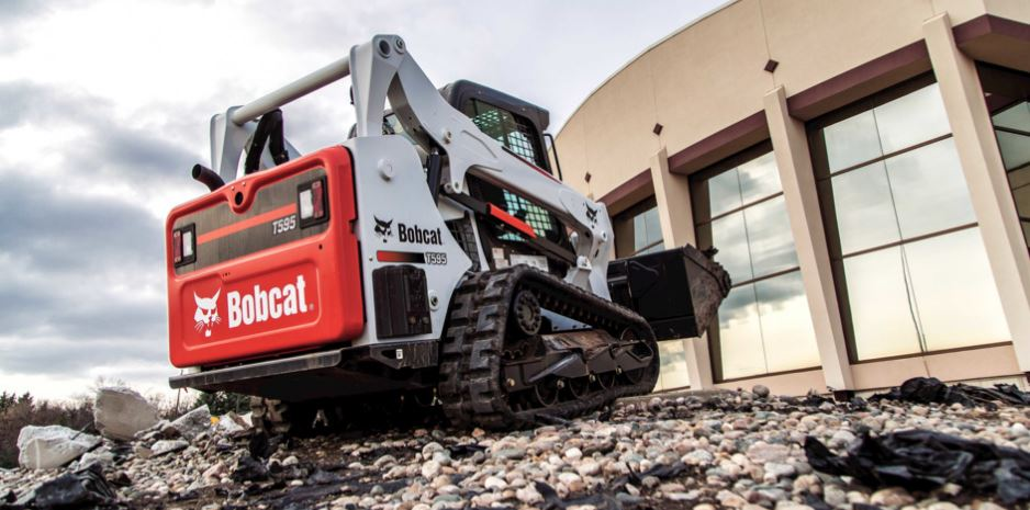 Bobcat T595 Compact Track Loader Specifications