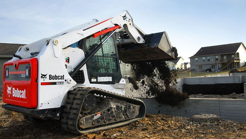 Bobcat T630 Compact Track Loader Price