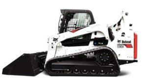 Bobcat T750 Compact Track Loader