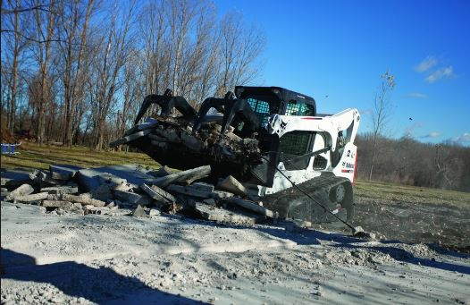 Bobcat T750 Compact Track Loader Price