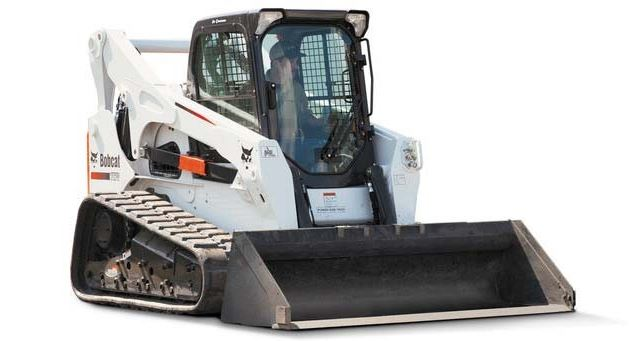 Bobcat T870 Compact Track Loader Price