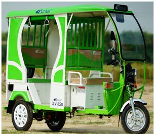 City Life XV-850 price in India