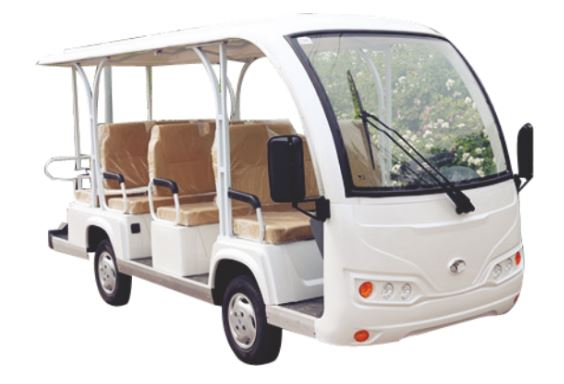 Devam Electric Bus price
