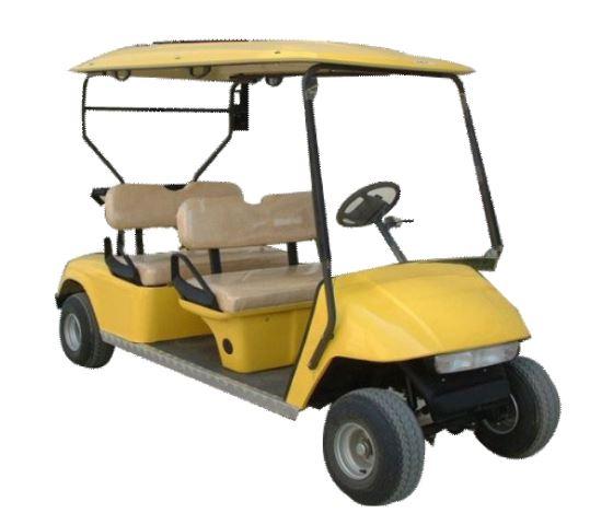 Devam Golf Car price