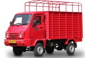 Force Motors Trump 40 Hi-Deck Mini Truck price in india