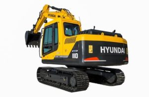 Hyundai R110 SMART price in india