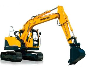 Hyundai R145CR-9 price in india